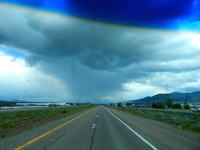 2016-5-25d thunderstorm ahead