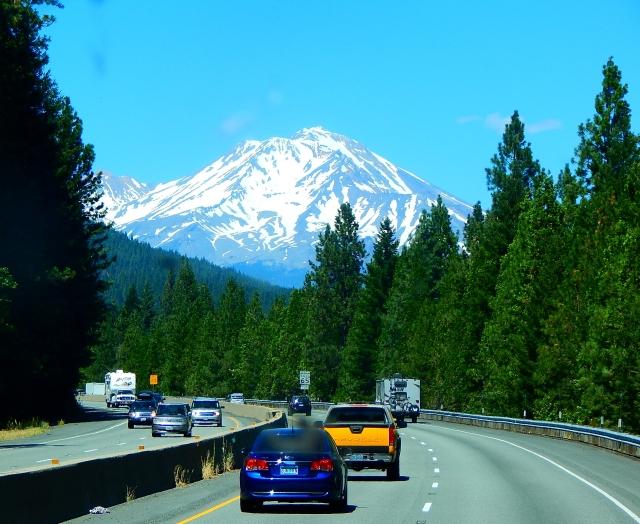 2016-7-18f Mt Shasta looking good