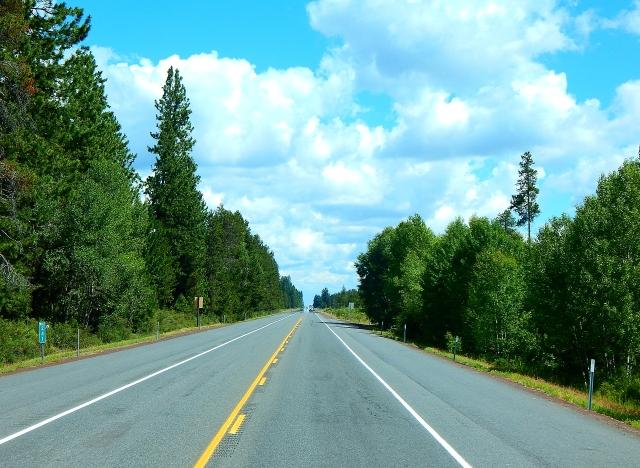 2016-7-19b US97 Oregon