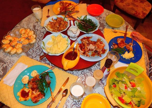 2016-7-20oh dinner