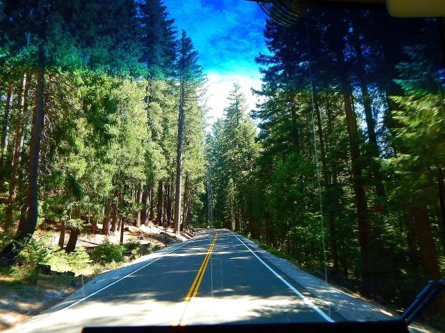 2016-8-30c SR20 in Sierras