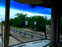 US54 as I left Tucumcari and I drove it all day long.