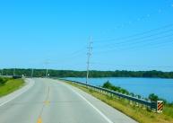 Lake Rend.