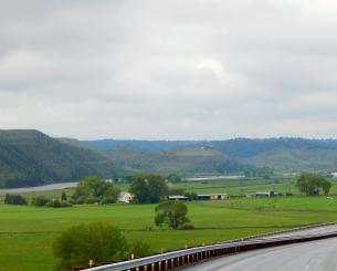 Beautiful Montana.