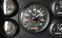 Cecil the Diesel turned 50,000 miles during that snowy drive.