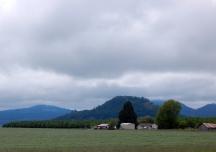 Somebody's lovely Oregon spread.