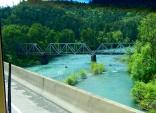 Fishing the Umpqua River.