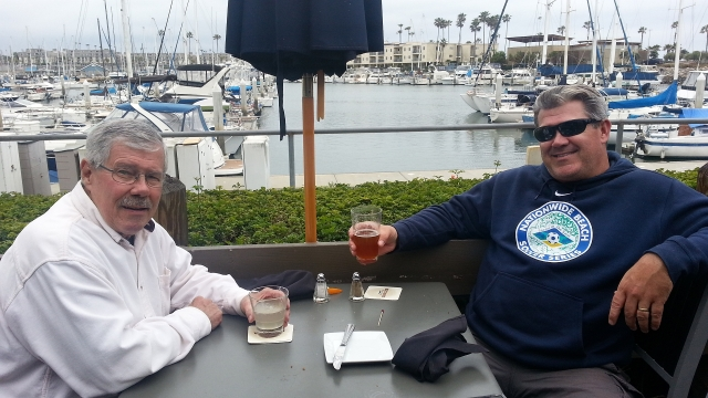 2017-5-5p lunch at the harbor