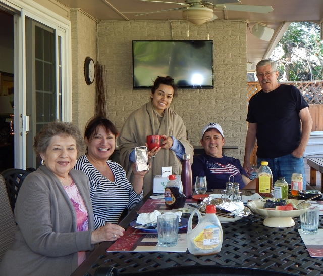 2017-6-18a bkfst on the patio