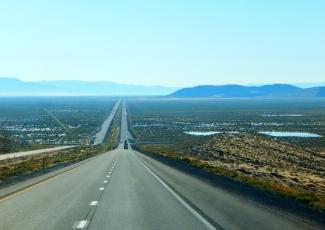Beautiful Nevada.