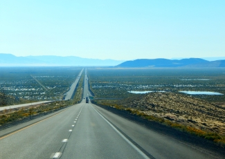 Beautiful Nevada.