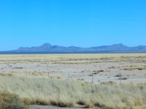 Beautiful, wide open New Mexico!