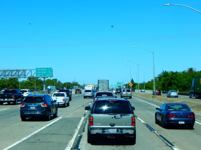 2018-6-11a Sacto Traffic