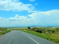 Beautiful Nebraska.