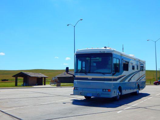 2018-7-13q Dales Diner I-90 ND