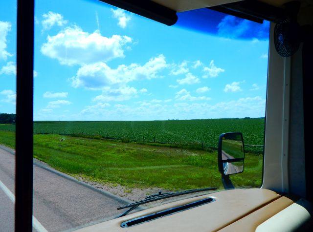 2018-7-14e soybeans to the horizon