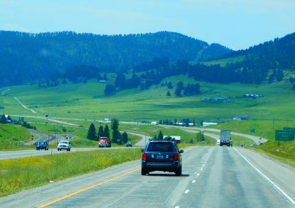 2018-7-17j beautiful Montana