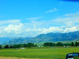 2018-7-17L beautiful Montana