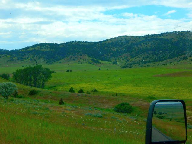 2018-7-17m beautiful Montana