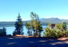 2018-7-21b Odell Lake along OR58