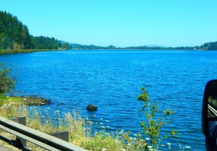 2018-7-21g lake along OR58