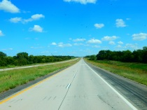 Beautiful Kansas.