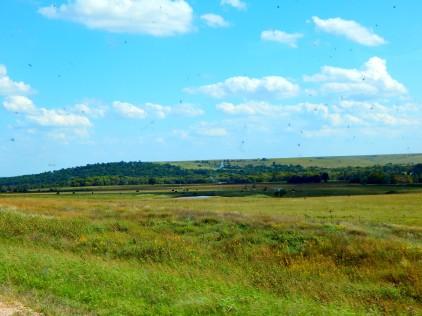 More beautiful Kansas.