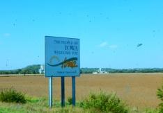 Welcome to Iowa!