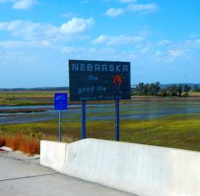 Welcome to Nebraska!