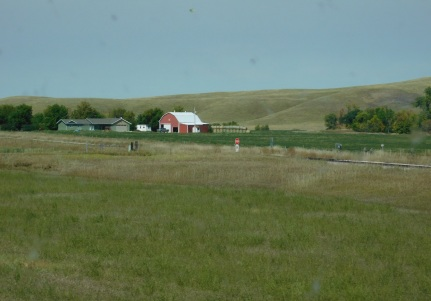 A nice prairie spread.