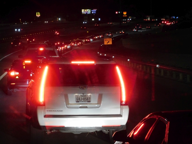 2019-2-1j El Paso traffic