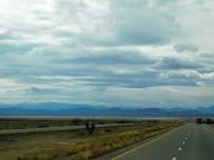 Beautiful desert view.