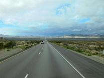 More scenic desert.