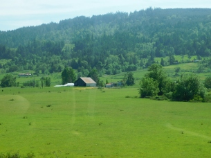 More Beautiful Oregon!