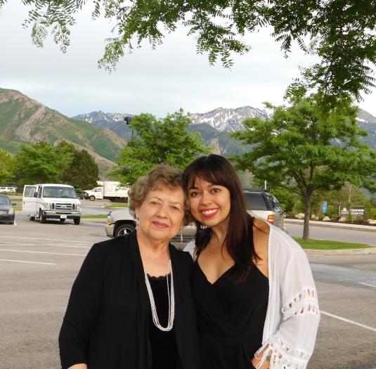 2019-6-12L Grandma and Erica