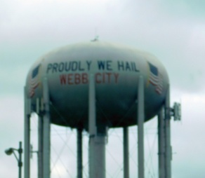 Patriotic Webb City, MO.