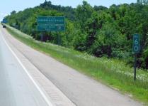 2019-6-19k Arkansas roadside