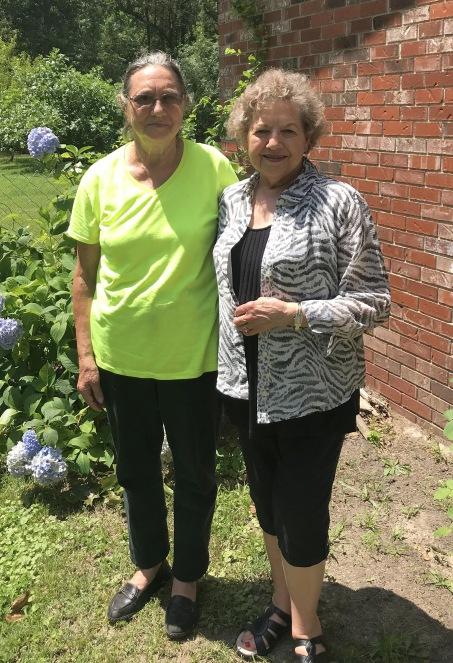 2019-6-21g2 Della and Lavonne