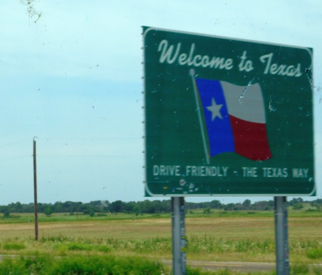 2019-6-22i Welcome to Texas