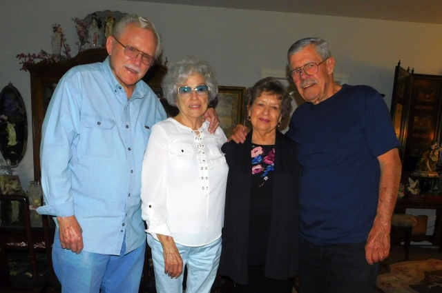 2019-9-13i Al, Betty, Lavonne, Dale