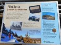 All about Pilot Butte...
