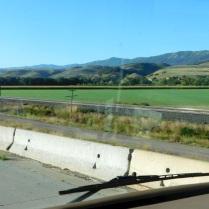Pretty Coalville area...