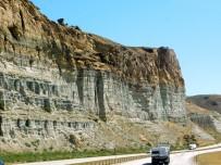 Beautiful cliffs!