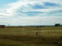 After a long, hot summer, Colorado looks kinda like scorched Kalifornistan!