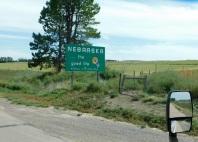 Nebraska - and it really does look like the good life.