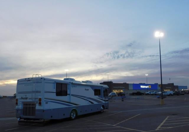 2019-9-23q McCook, NE Walmart