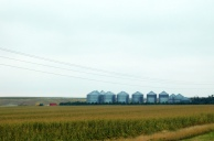 Rural Nebraska. Beautiful.