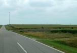 More rural Kansas.