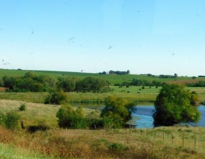 Gorgeous Kansas,