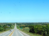 Now in Nebraska, and the beautiful heartland continues.
